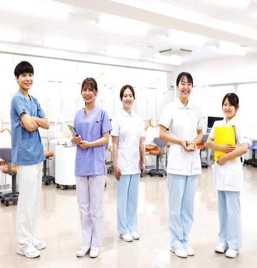 新潟大学前 歯科